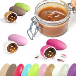 Dagées caramel beurre salé liquicroc