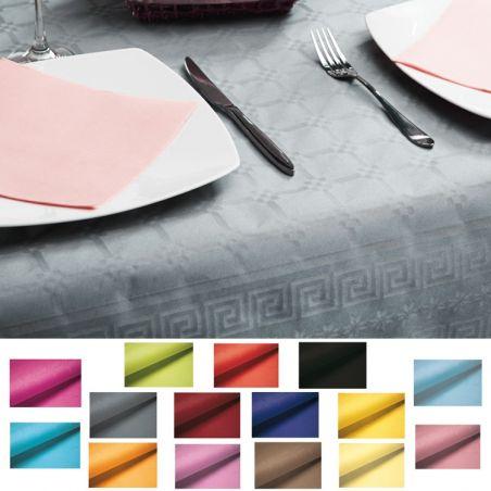 Nappe papier couleur Qualité