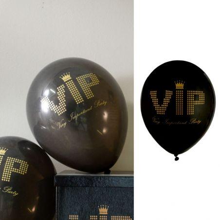 Ballon VIP (les 8)