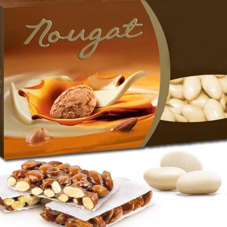 Dragées Nougat 1kg