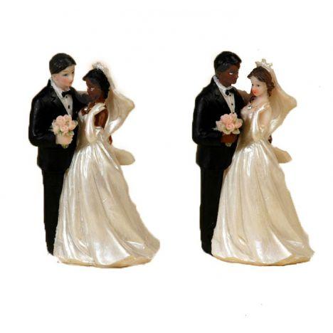 Couple Mariés Mixte