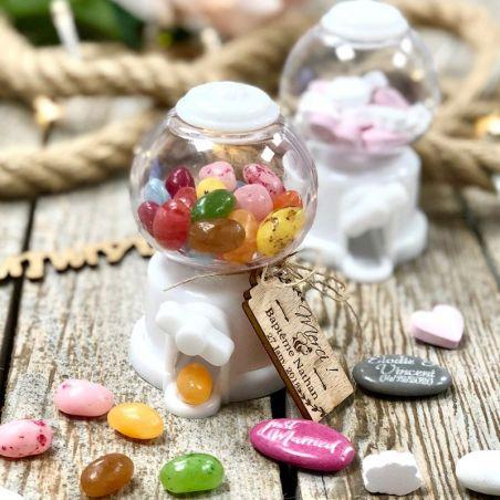 Boite dragées Mini Distributeur bonbon