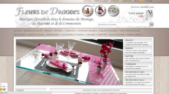 Comment faire ses achats sur la boutique en ligne Fleurs De Drag