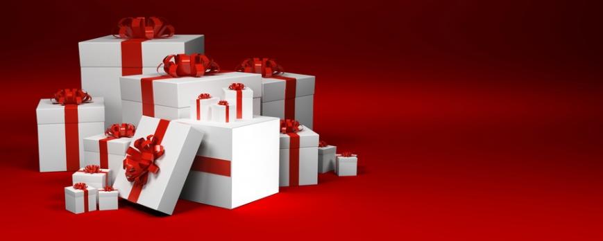 Mariage : les cadeaux de la dernière minute
